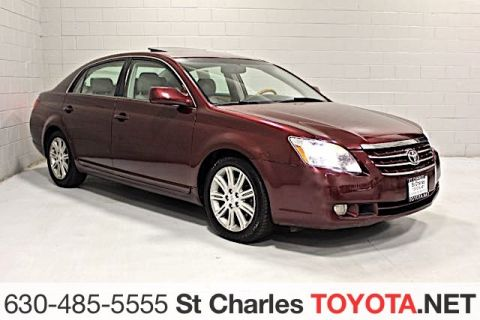 Pre Owned 2006 Toyota Avalon Limited