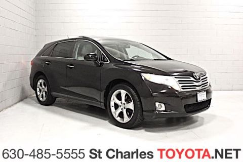 Pre-Owned 2009 Toyota Venza LIMITED
