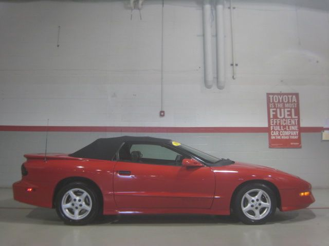 Pre-Owned 1997 Pontiac trans am base