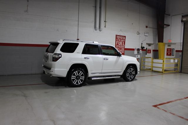New Toyota Limited Suv In Saint Charles