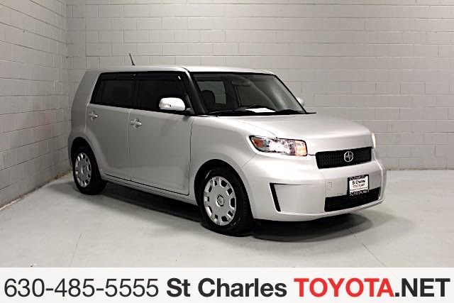 Pre-Owned 2008 Scion xB BASE