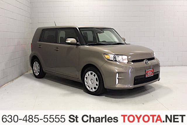 Certified Pre-Owned 2015 Scion xB BASE