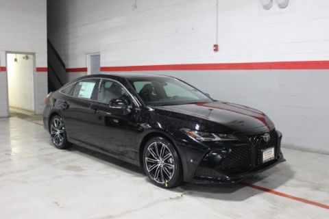 New 2019 Toyota Avalon V6 Touring